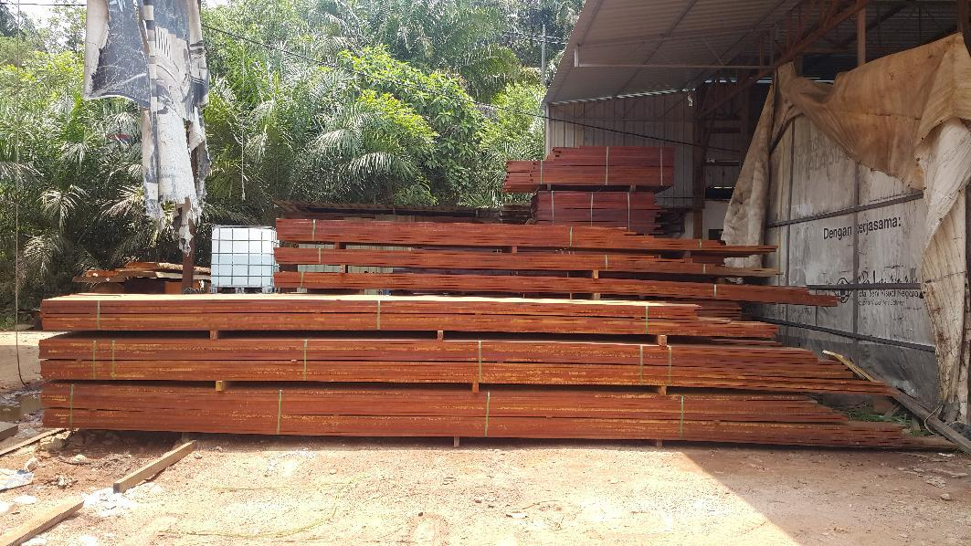 "chengal timber 1"" x 12"" x 16' - 28'"