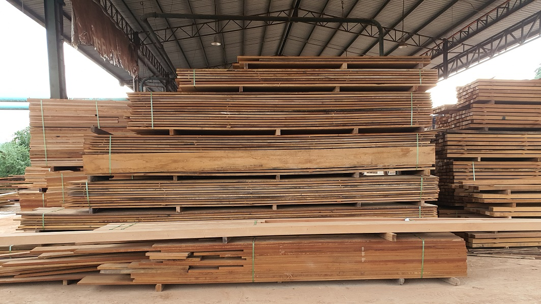 timber trading